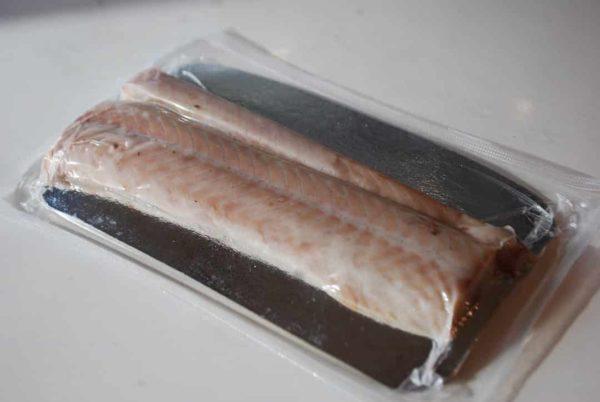 anguille sauvage de loire