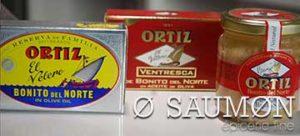 Épicerie fine o saumon à Nantes